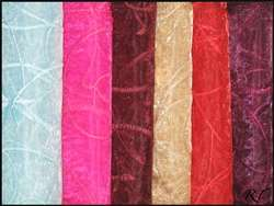 Embroidered - Sample Lot - 23 Color Sashes