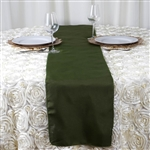 Table Runner (Polyester) - Willow Green
