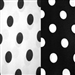 Premium Polka Dot fabric by the yard