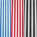 Premium Stripe fabric by the yard