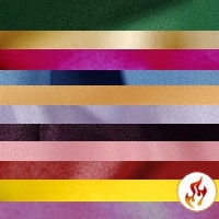 Flame Retardant Polyester fabric by the yard