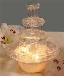 4-Tier Party Fountain