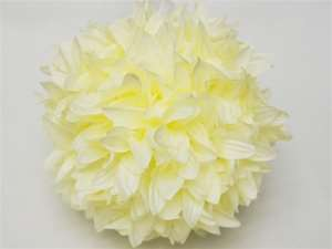 4 x ALWAYS CLOUD 9 Kissing Balls - Dahlia Dahlias