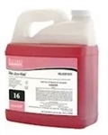Re-Juv-Nal Disinfectant/Detergent Arsenal One 2.5 Liter Containers - Pack of 4