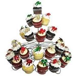 Large Cupcake Tower Stand