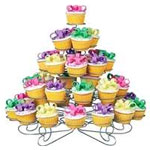 Cupcake Tower Stand