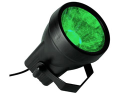 Up Lights  Regal  - Green LED