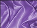 "8""x110"" Matte Satin / Lamour Chair Sash - Violet (8 Pack)"