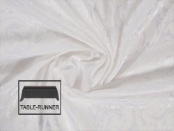 "13"" x 108"" Premium Melrose Table Runners - (4 PER PACK)"