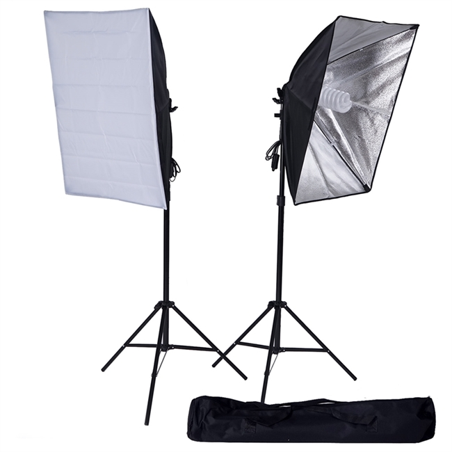 700W Photography Softbox Lighting Kit Photo Equipment Soft Studio Light kit - 27 x 20   sc 1 st  RazaTrade & Purchase Softbox Lighting Kit Photo Equipment Online