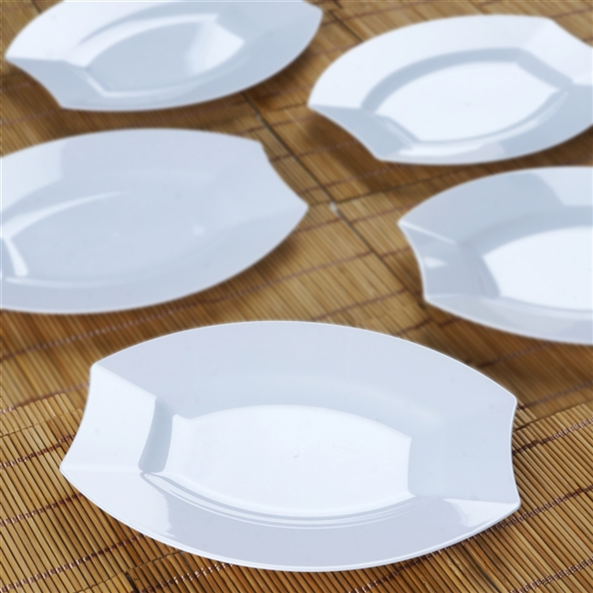 Discounted Disposable Plate