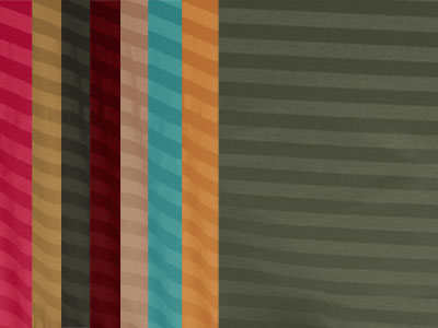 "120"" Width Polyester Stripe Fabric by the yard"