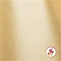Fabric By The Yard Polished-Luster Flame Retardant Satin