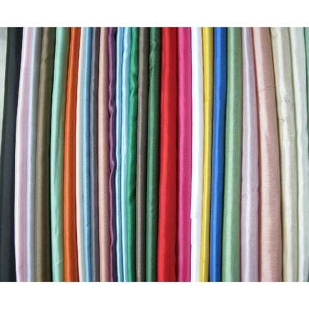 "Premium Polyester Sample Kit - 75+ Colors of 20""x20"" Napkins"