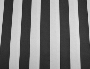 "Premium Stripe Chair Sash 7""x108"""