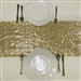Duchess Sequin Table Runners – Champagne