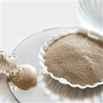 Whimsical Decorative Color Sand - Natural