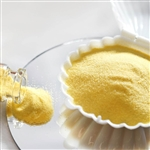 Whimsical Decorative Color Sand - Lemon Yellow