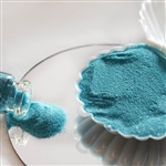 Whimsical Decorative Color Sand - Turquoise