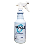 Oracle 1 Ready-to-Use Cleaner 1qt Spray Bottles