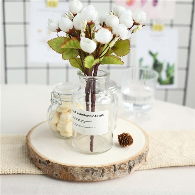 decorative table centerpieces.htm wooden slab centerpiece rustic round slice table decoration  wooden slab centerpiece rustic round