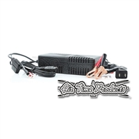 Battery Charger-  for LifePo4 Lithium Batteries