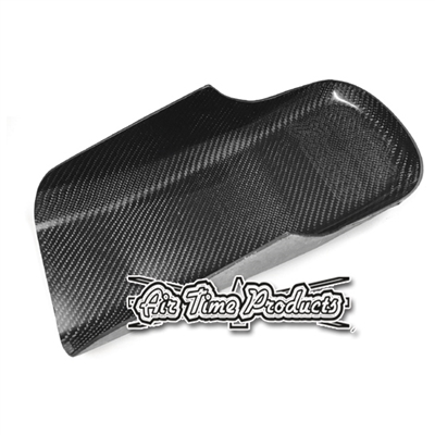 ATP Carbon Chin Pad for OEM Pole- Kit Form