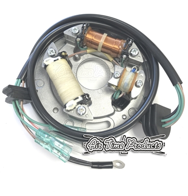OEM Yamaha Stator Assembly