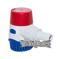 RULE 500 Round Submersible Bilge Pump New Model