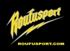 Roufusport Official Team Flag