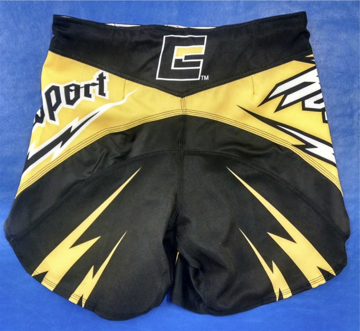 701ba8af19a0 Roufusport Limited Edition MMA Grappling Fight Shorts