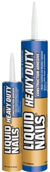10OZ Heavy Duty Construction Adhesive Voc