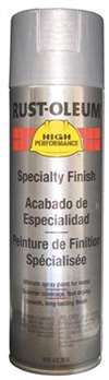 Silver Aluminum 15 oz HP Gloss Spray
