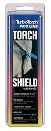 8 X 12 Torch Shield PL812