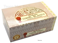 WHITE COPAL Hari Darshan Incense Stick (BOX of 12x15 sticks)