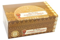 COPAL+MYRRH Hari Darshan Incense Stick (BOX of 12x15 sticks)