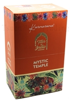 Mystic Temple - Karmaroma Tales of India Incense (Box of 12)