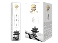 Fleur de Vie Holy Temple 15g (12 packs/Box)