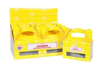 [Backflow] Satya Chakra Backflow Cones (Box of 6 Packs)