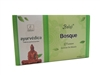 Balaji - Forest- Ayurvedic Premium Masala Incense Sticks (Box of 12 with 15 grams each)