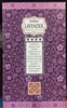 Goloka - Lavender - Masala Incense 15g (12 Packs/Box)