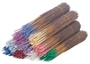 Egyptian Goddes Incense Sticks Bundle of 100 Sticks by Auric Blends