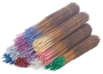 Love Incense Sticks Bundle of 100 Sticks by Auric Blends