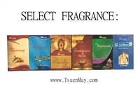 Aromatika Vedic Incense Sticks 15 grams (12 / Box)