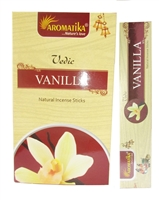 Vedic Vanilla 15 grams (12 / Box)