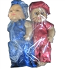 Jimagua Dolls (Blue and Red clothing)