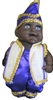 Jimagua Baby St. Lazarus Doll (Single Doll)