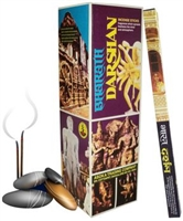 Bharath Darshan 8 Sticks Square Pack ( 25/Box)