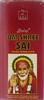 Balaji Om Sai Shree Incense Sticks - 15 Gram (12/Box)