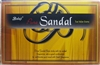 Balaji - Pure Sandal Incense Sticks